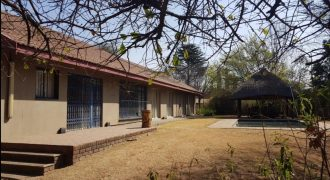 7 Bedroom House to Rent in Duvha Park